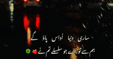 Poetry In Urdu-Best poetry in urdu-Latest urdu poetry-Amazing Poetry