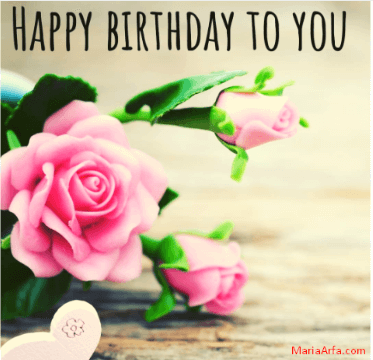 Beautiful Happy Birth Day Image-Happy Birth Day Images