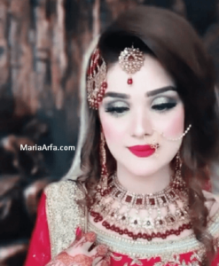 BRIDAL MAKEUP IMAGES WALLPAPER PHOTO FREE DOWNLOAD