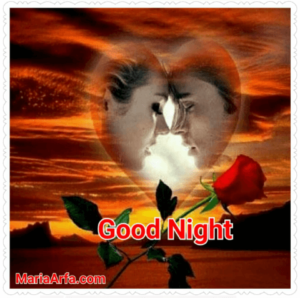 GOOD NIGHT LOVE IMAGES WALLPAPER PICTURES PHOTO PICS HD FOR WHATSAPP