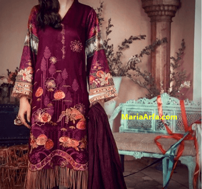 40+Ladies Dress Designs Images-New Dress Design 2020 in Pakistan