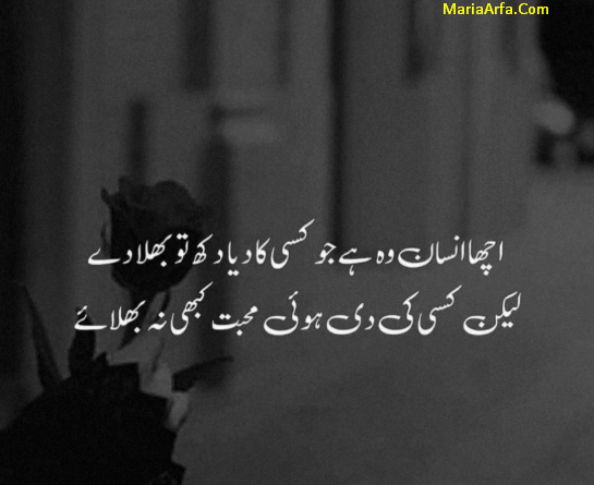 Urdu poetry sms-Best poetry in urdu-Urdu love poetry
