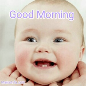 GOOD MORNING BABY IMAGES FREE DOWNLOAD FOR WALLPAPER PHOTO PICS WHATSAPP