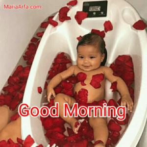 GOOD MORNING BABY IMAGES FREE DOWNLOAD FOR WALLPAPER PICTURES FACEBOOK & WHATSAPP