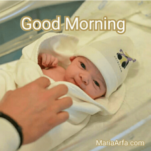 GOOD MORNING BABY IMAGES FREE DOWNLOAD FOR WALLPAPER BEST PICTURES HD WHATSAPP & FACEBOOK