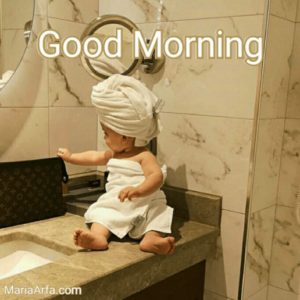 GOOD MORNING BABY IMAGES FREE DOWNLOAD FOR WALLPAPER FACEBOOK & WHATSAPP