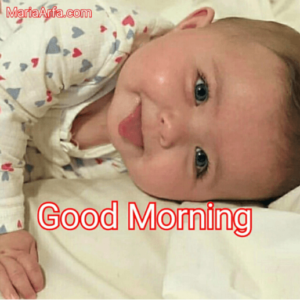 GOOD MORNING BABY IMAGES FREE DOWNLOAD WALLPAPER PICS PHOTO FACEBOOK & WHATSAPP