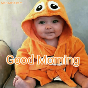 GOOD MORNING BABY IMAGES FREE DOWNLOAD WALLPAPER PHOTO FACEBOOK & WHATSAPP