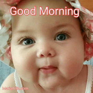 GOOD MORNING BABY IMAGES  FREE DOWNLOAD WALLPAPER PICTURES FOR FACEBOOK