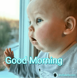 GOOD MORNING BABY IMAGES FREE DOWNLOAD WALLPAPER PHOTO PICTURES HD FOR FACEBOOK