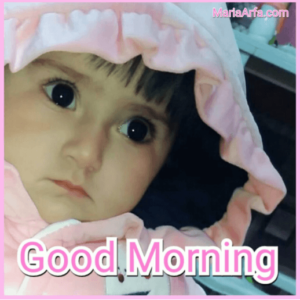 GOOD MORNING BABY IMAGES FREE DOWNLOAD WALLPAPER PHOTO PICS FOR WHATSAPP