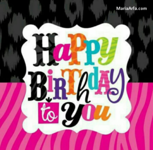 HAPPY BIRTHDAY IMAGES DOWNLOAD FOR FACEBOOK & WHATSAPP