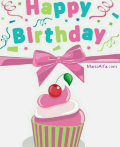 HAPPY BIRTHDAY IMAGES PHOTO HD FOR WHATSAPP & FACEBOOK WITH RED ROSE
