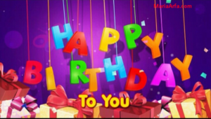 HAPPY BIRTHDAY IMAGES WALLPAPER PICTURES HD FOR WHATSAPP & FACEBOOK
