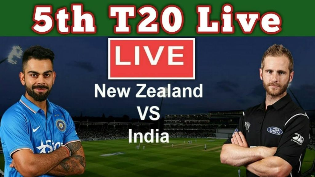 India vs New Zealand Live Streaming-IND vs NZ live score-India vs NZ