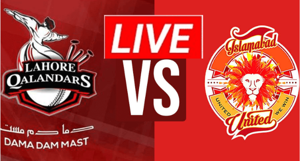 PTV Sports Live Streaming-PSL Live Score-PSL Today Match-LQ vs IU