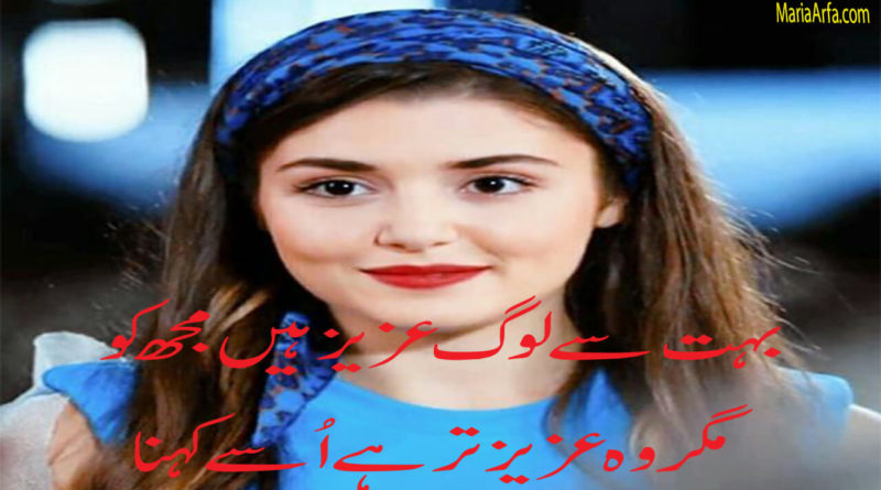 Poetry Love-Urdu love poetries-Ghalib poetry-Love shayari urdu