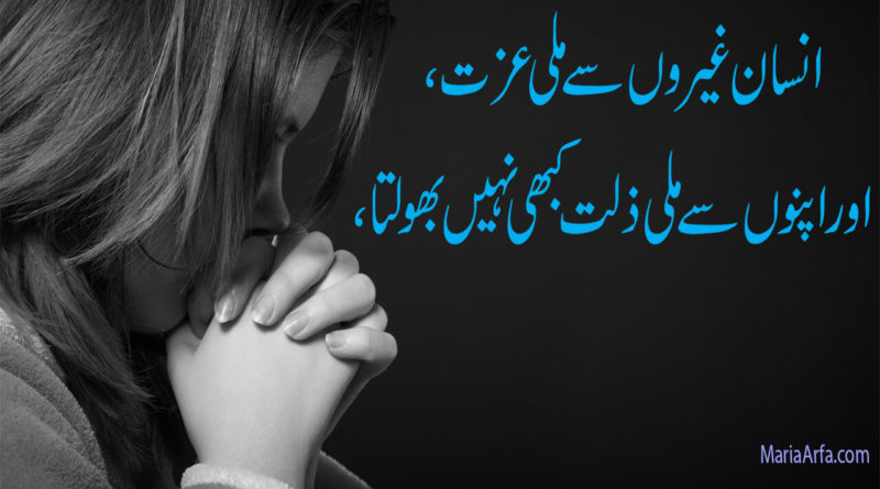 Friendship quotes in urdu-Best quotes in urdu-Urdu quotes on zindagi