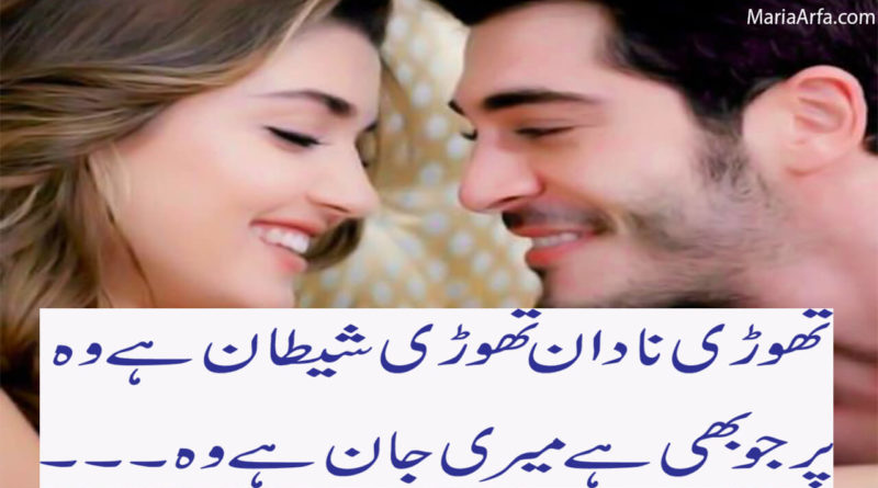 Love poetry in urdu-Poetry Love-Urdu love poetries-Ghalib poetry