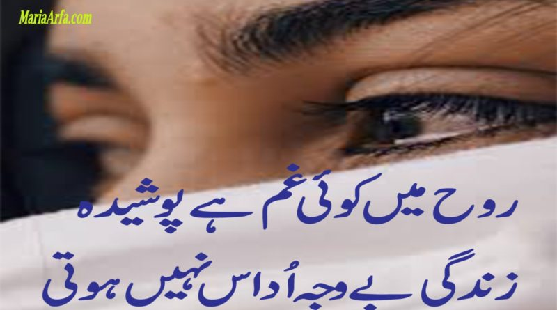 Poetry Urdu Sad-Sad Shayari in Urdu-Sad poetry-sad poetry for girls