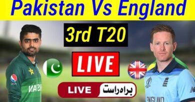 PTV Sports Live Streaming-PTV Sports Live-PAK vs ENG Live Score